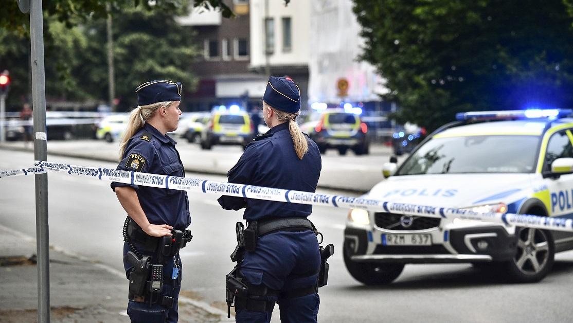 Trei morţi şi 4 răniţi în atacul armat din Malmo. Prima ipoteză a poliţiei