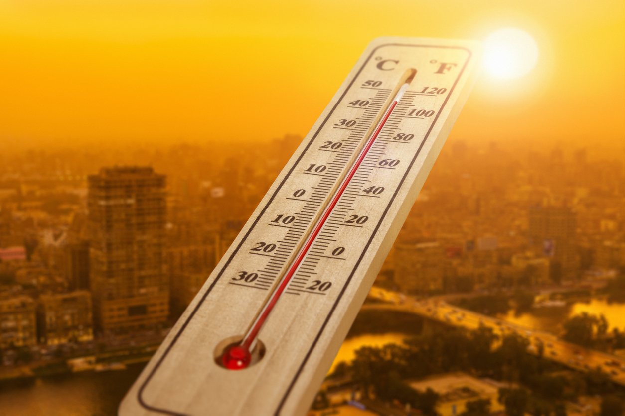 Vremea 13 august 2018. Temperaturile ajung la 34 de grade