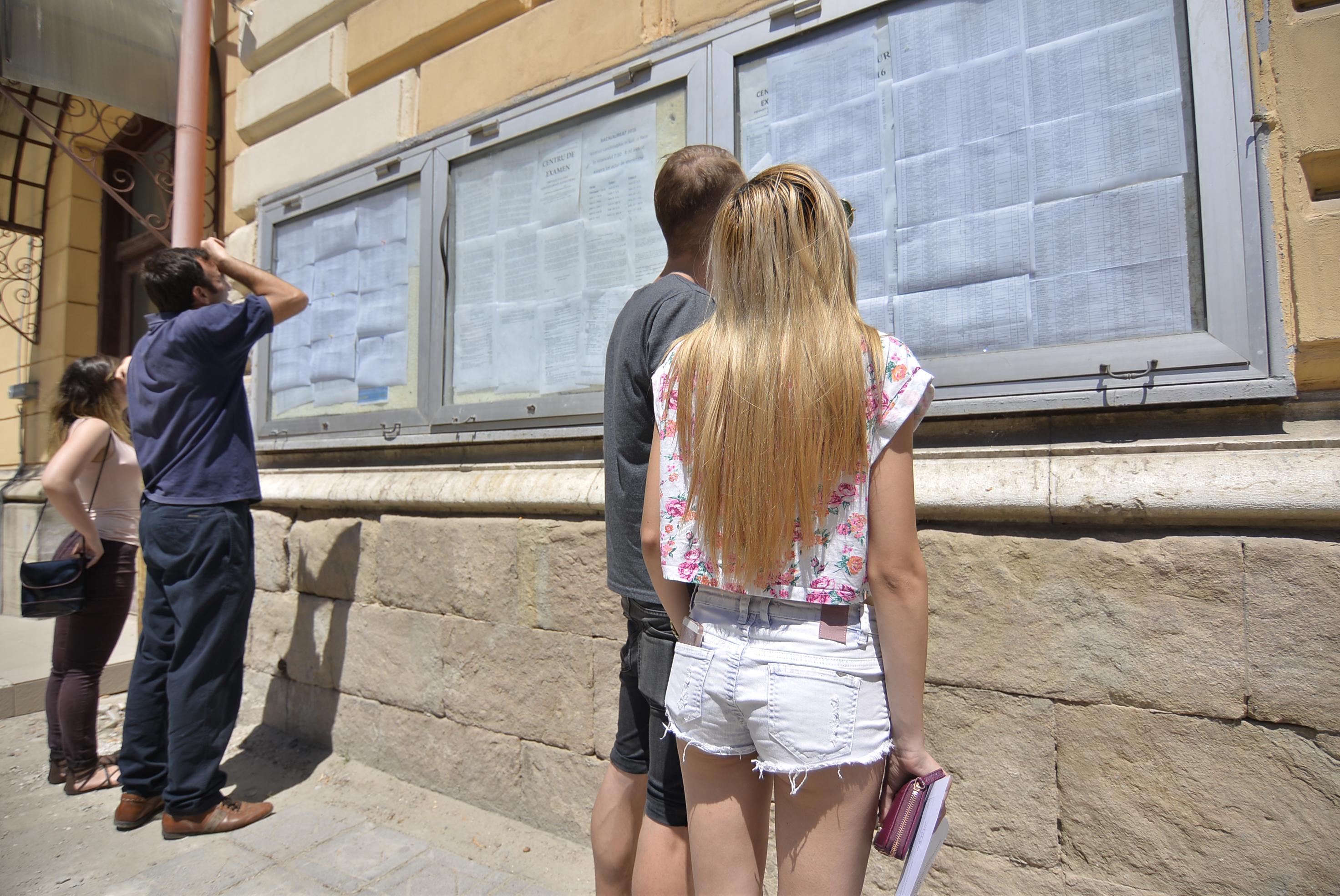 Admitere liceu 2018: calculează-ți media. Topul liceelor din România