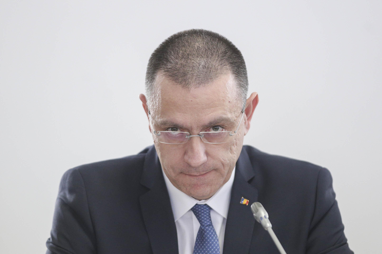 Ministrul Apărării, Mihai Fifor: Şedinţa CEx a demonstrat că PSD este cel mai democratic partid din România