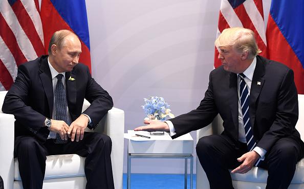 Helsinki, posibilă locaţie pentru un summit Trump-Putin. Liderii europeni, îngrijorați