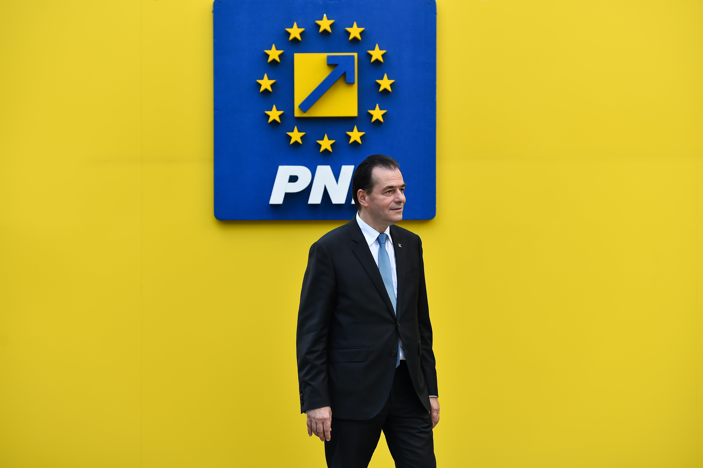 PNL: Dacă Liviu Pop nu va fi exclus din partid, PSD confirmă poziția anti-democratică