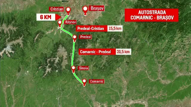 Reacția Băncii Mondiale după ce am renunțat la împrumutul pentru autostrada Comarnic-Brașov