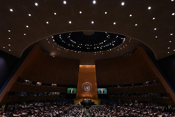 ONU a aprobat proiectul rezoluţiei privind retragerea trupelor ruse din Transnistria