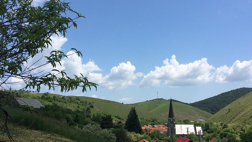 Reportaj Euronews: Satul din România în care nu există hoți