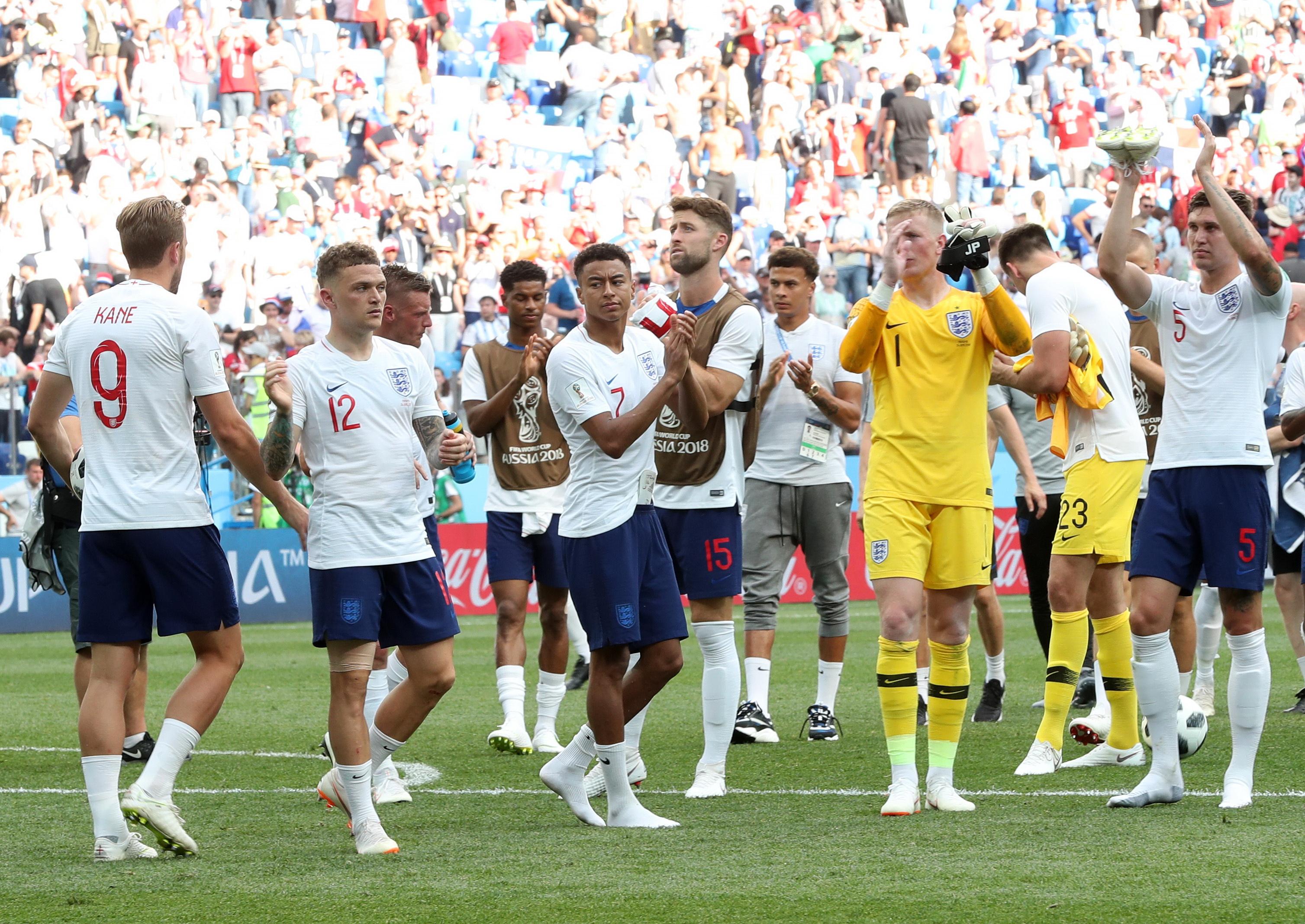 Cupa Mondială 2018. Anglia a învins cu 6-1 Panama și s-a calificat în optimi