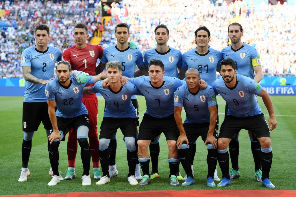 Cupa Mondială Grupa A. Uruguay și Rusia s-au calificat în optimi