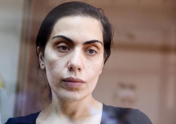 Cine e Carina Ţurcan, condamnată la închisoare în Rusia pentru spionaj în favoarea Republicii Moldova