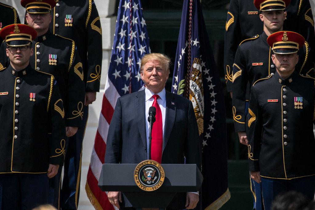 Washington Post: SUA analizează varianta retragerii trupelor staționate în Germania