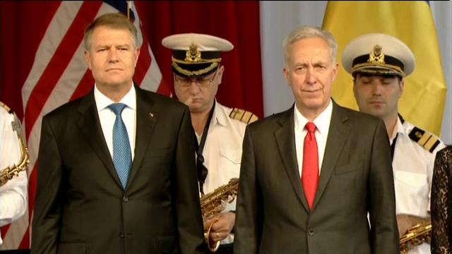 Dragnea, Dăncilă și Tăriceanu nu au mers la recepția oferită de Ambasada SUA