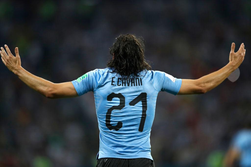 Uruguay s-a calificat în sferturile CM, după 2-1 cu Portugalia