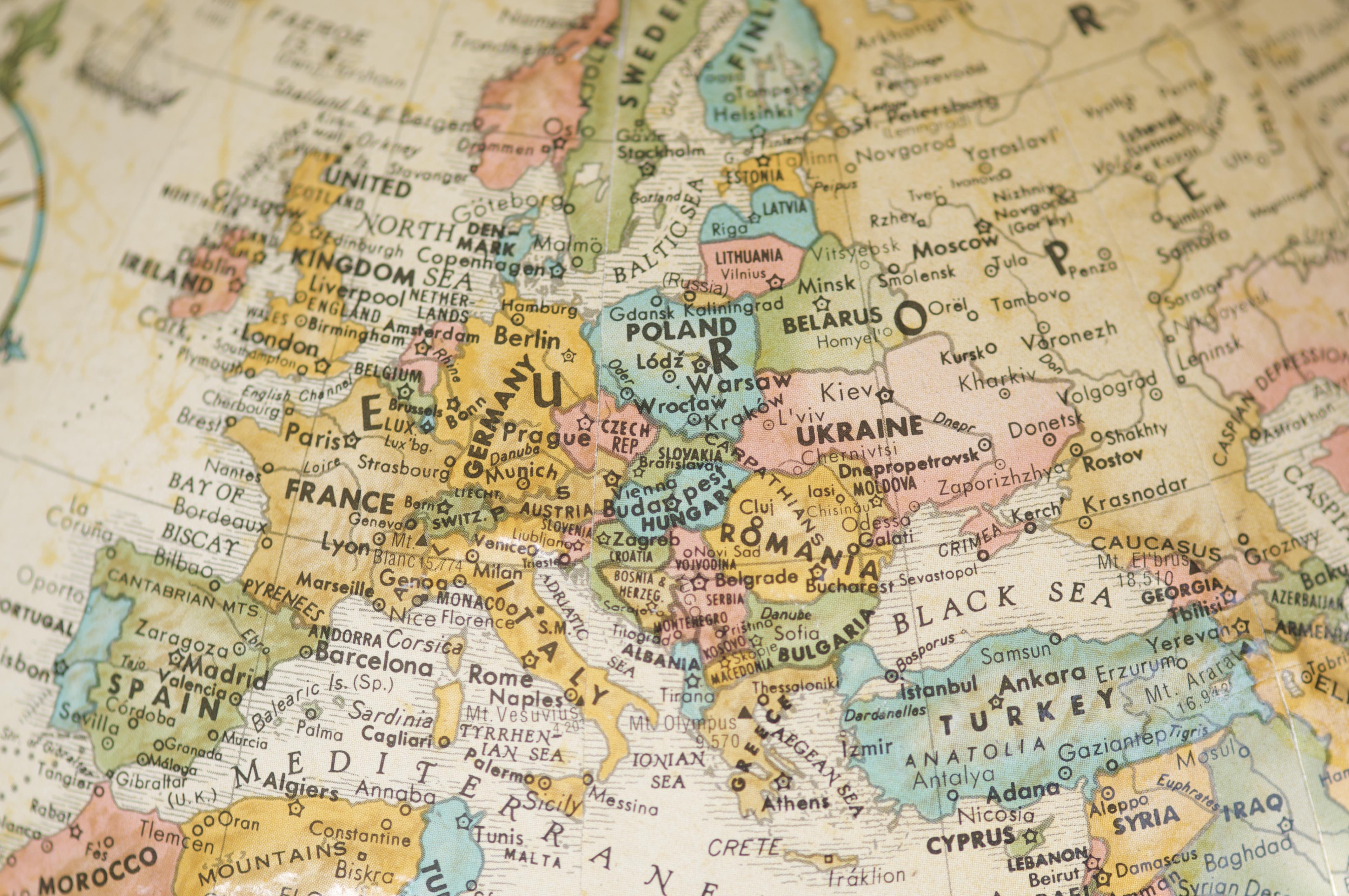 """Provocare la adresa României. Ucrainenii agitați de un video cu o """"anexare a Bucovinei"""""""