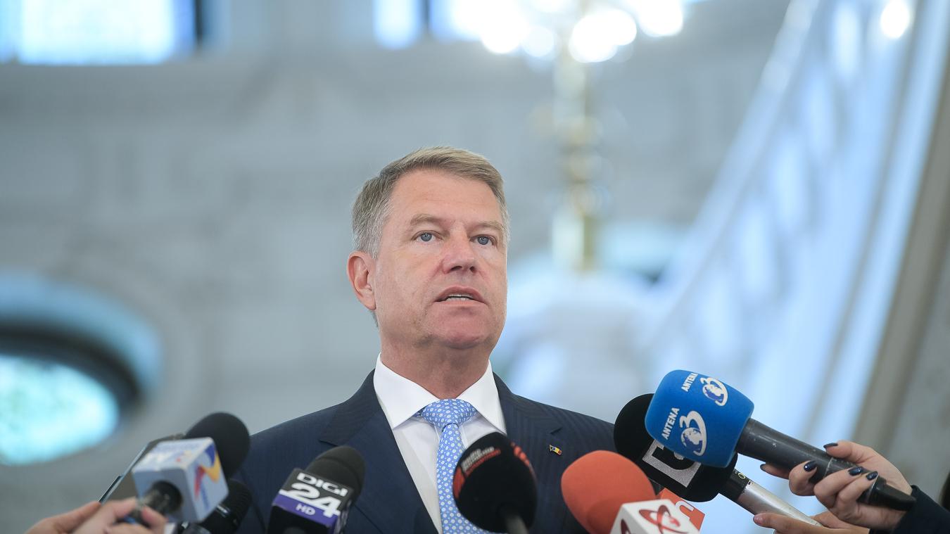 Președintele Klaus Iohannis a promulgat legea pensiilor. Ce prevede actul normativ
