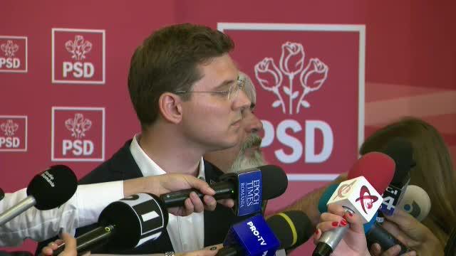 Europarlamentarul PSD Negrescu: România pierde prin decizia luată de Consiliul European