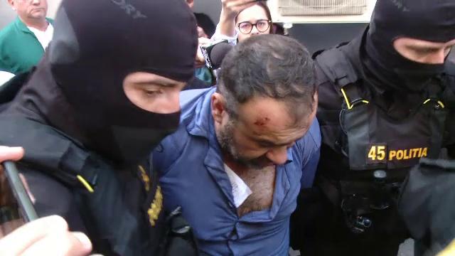 9 polițiști, propuși pentru a fi anchetați în cazul morții lui Cristian Amariei. Filmul evenimentelor