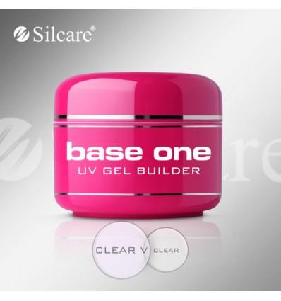(P) Base One – un produs revoluționar pentru unghii perfecte