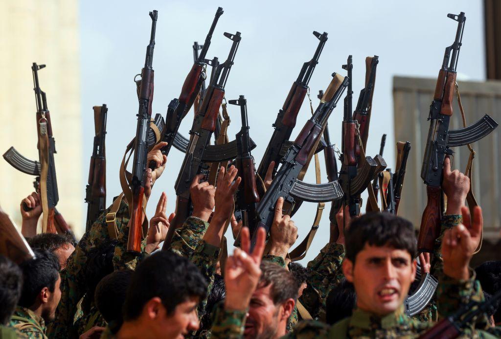 ONU avertizează: Europa, lovită de un nou val de atacuri teroriste