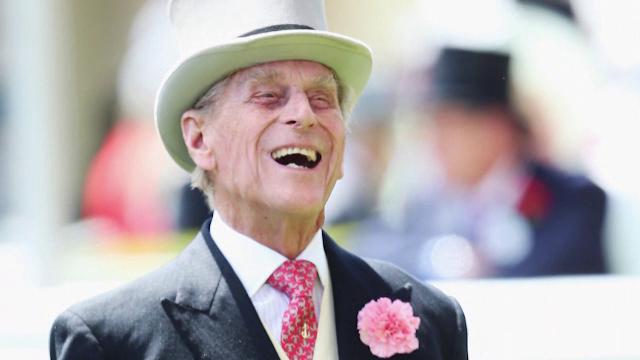 """Prințul Philip, în anul 1988: """"În cazul în care mă voi reîncarna, aș vrea să devin un virus mortal"""""""
