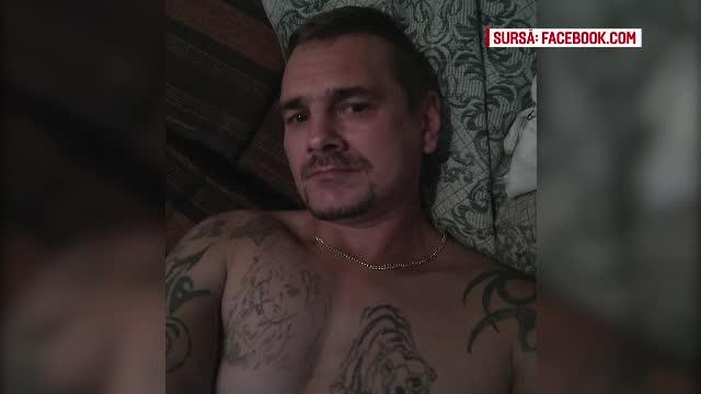 Un violator recidivist a vrut să agreseze sexual o minoră. Tatăl ei a salvat-o