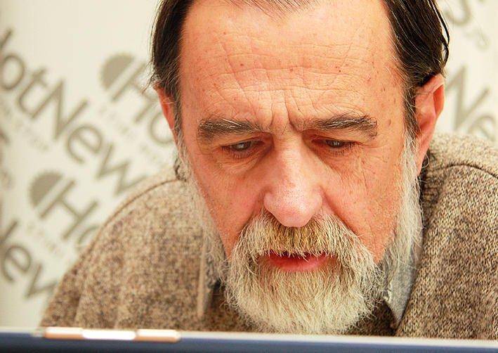 Campanie de strângere de fonduri pentru antropologul Vintilă Mihăilescu, diagnosticat cu leucemie