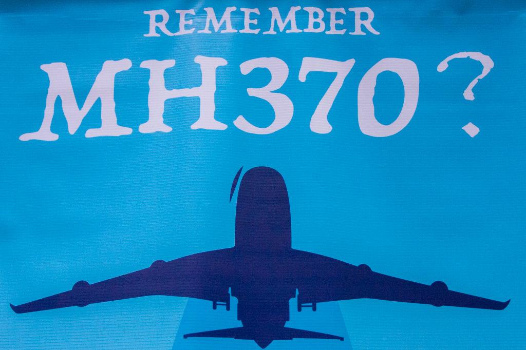 O nouă teorie privind dispariția avionului MH370. Pasagerii au fost asfixiați