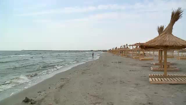 Un bărbat s-a înecat în mare, la Eforie Nord. 10 oameni au murit pe litoral în 2 luni