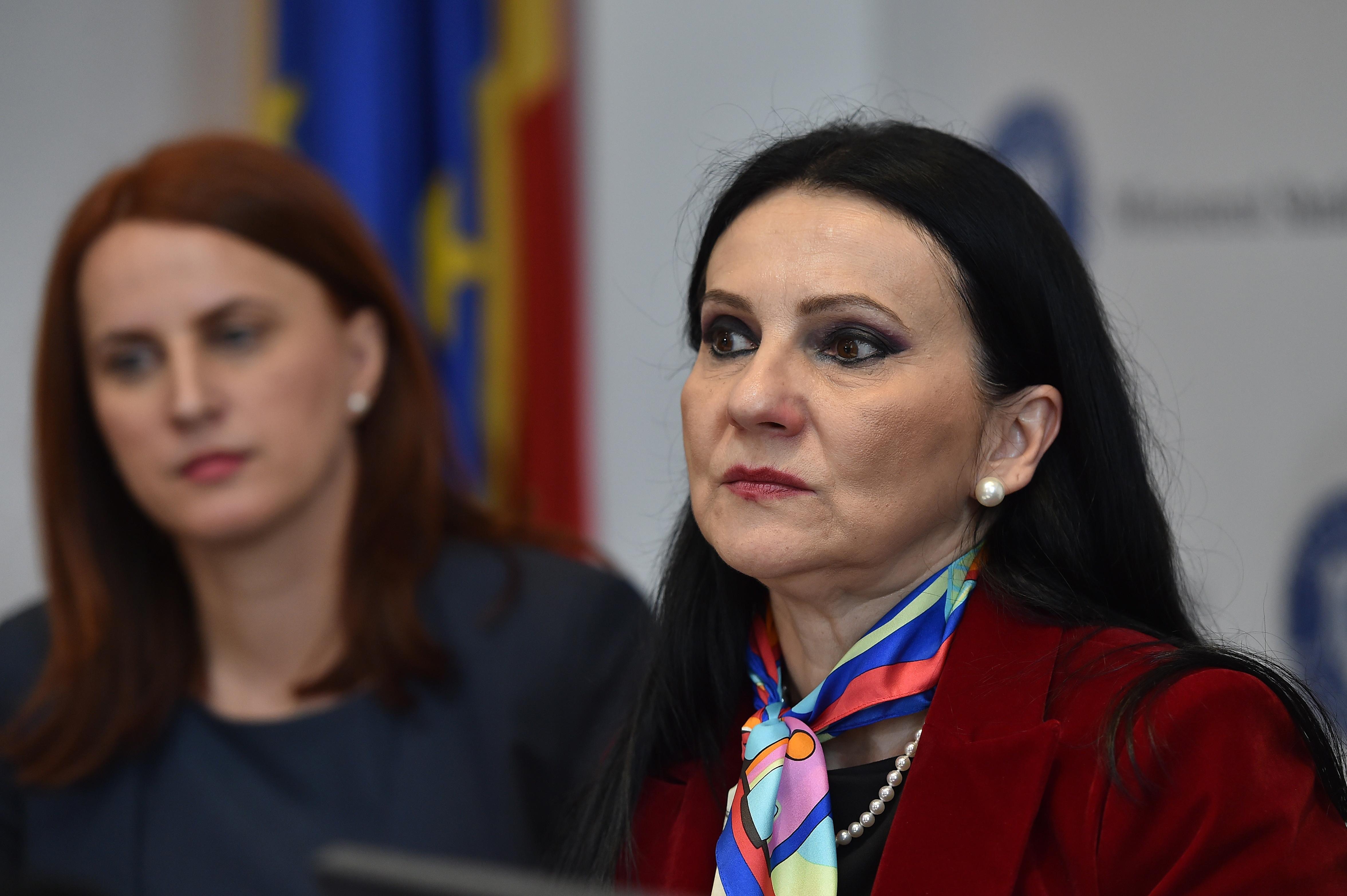 Boala de care suferă fostul ministru Sorina Pintea: