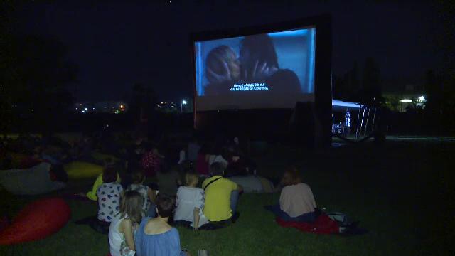 TIFF Bucureşti: cinefili se pot bucura de concerte în aer liber și 2 filme în fiecare seară