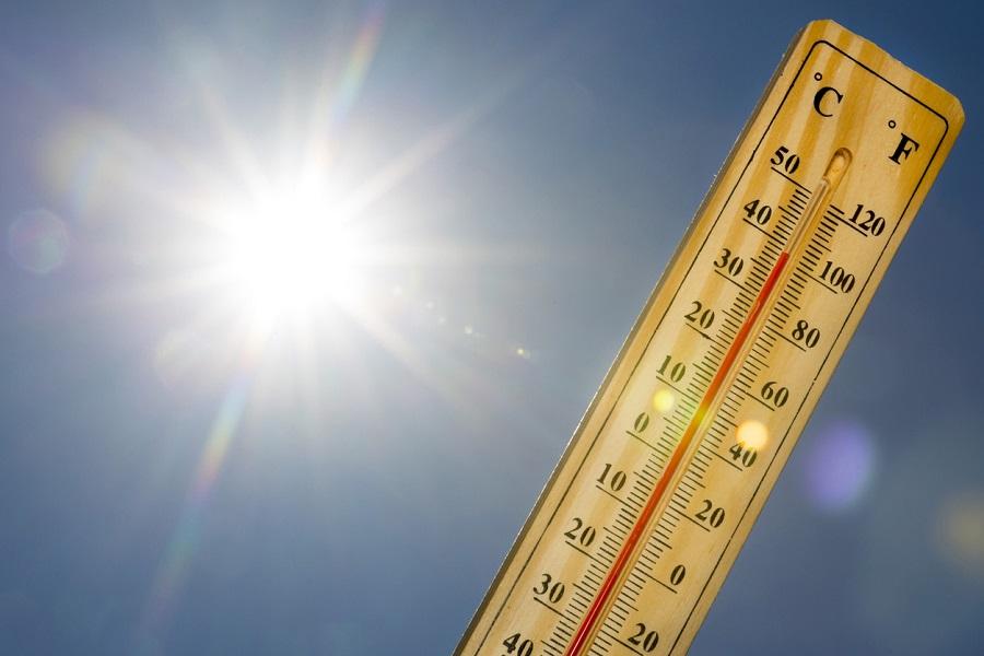 Vreme frumoasă în toată țara, dar vine din nou canicula. Vom avea aproape 40 de grade la umbră