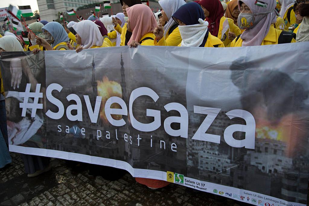 """Palestina respinge planul economic american: """"Începeţi prin ridicarea asediului Gazei"""""""
