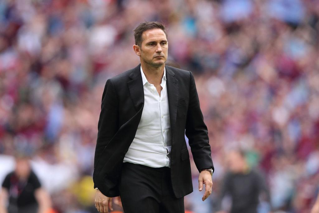 Frank Lampard, la un pas să devină antrenorul lui Chelsea