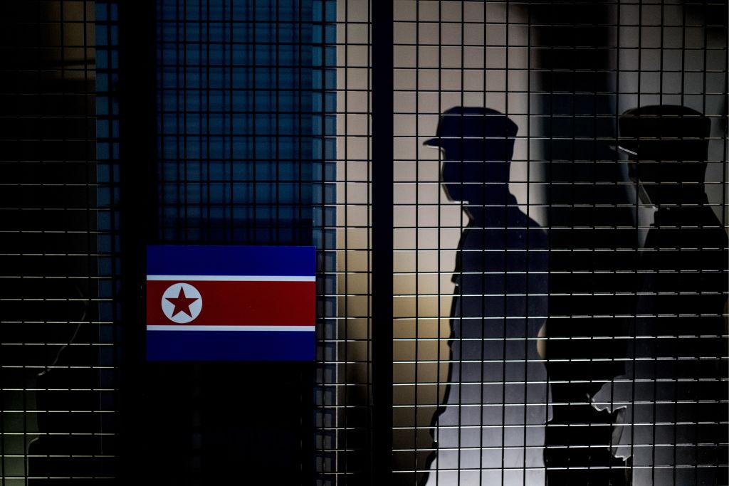 Un student australian a fost arestat în Coreea de Nord. Ce studia la Phenian