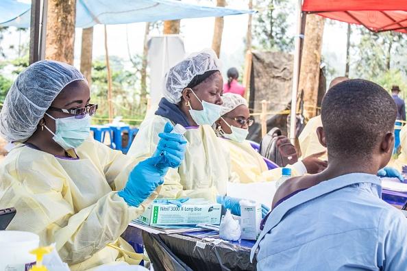 O nouă epidemie de Ebola, izbucnită în Republica Democrată Congo