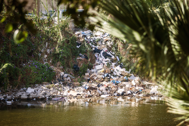 Dezastru ecologic pe cel mai lung râu din lume. Ce se întâmplă cu trei sferturi din pești