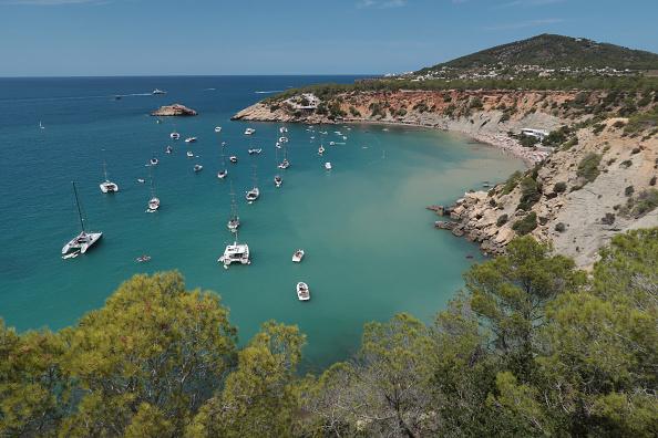 Zece cadavre descoperite la Ibiza, în timp ce era căutat un britanic dispărut