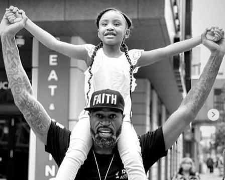 """Mesajul emoționant transmis de fiica lui George Floyd, după moartea lui: """"Tati a schimbat lumea"""". VIDEO"""