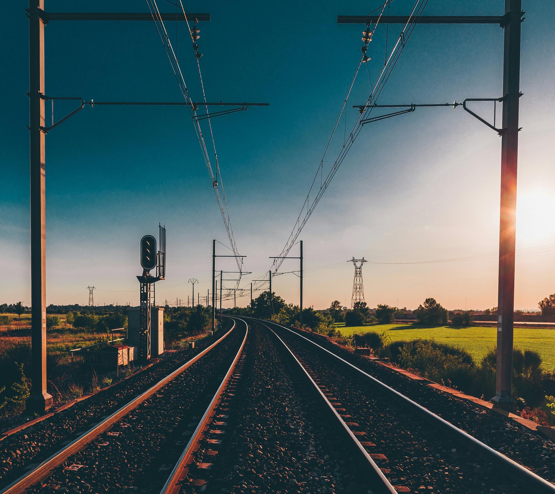 Ce program vor avea Trenurile Soarelui 2020. Trasee prelungite de astăzi