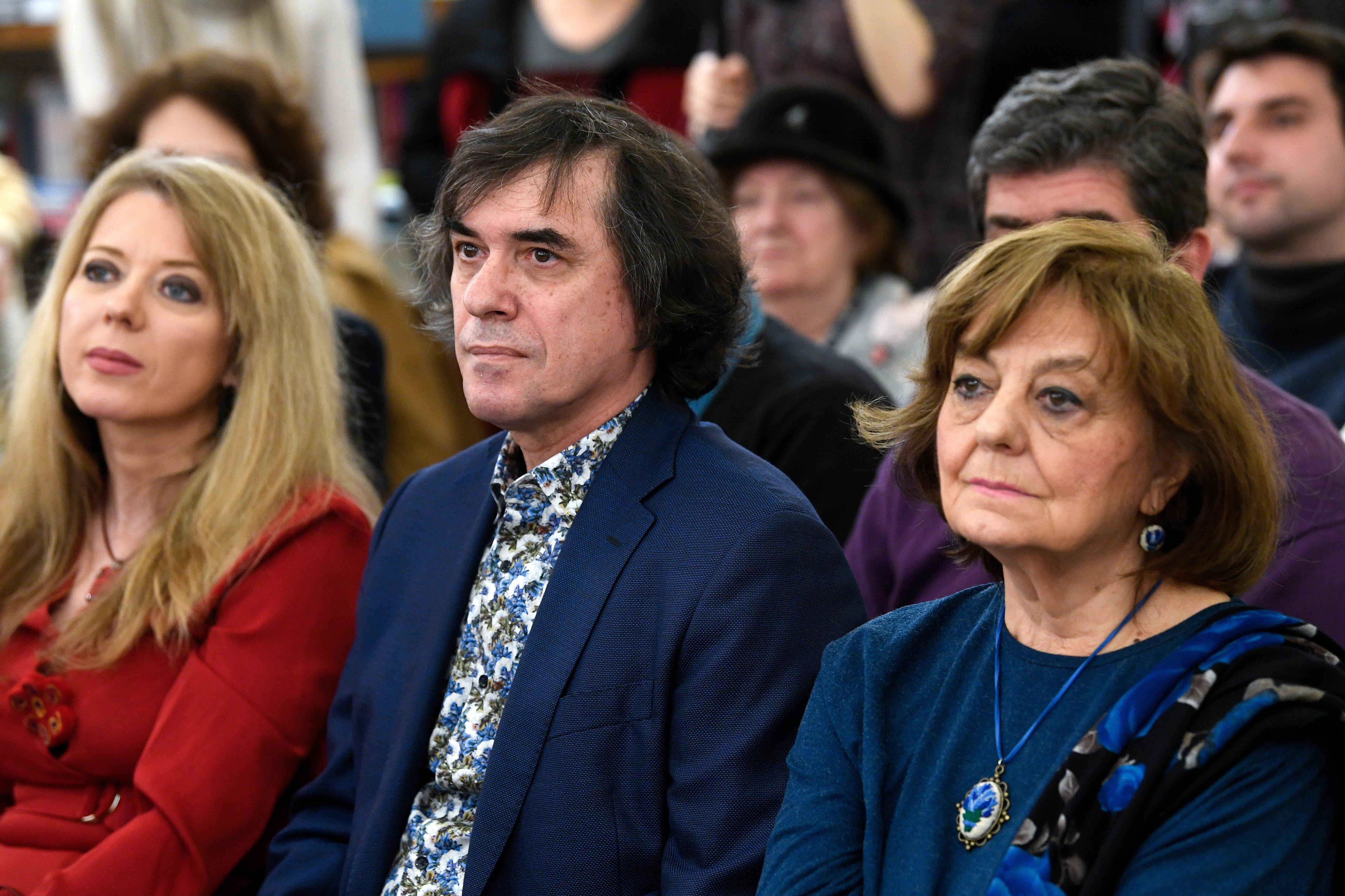 Mircea Cărtărescu ar fi printre finaliștii la premiile Nobel din 2020