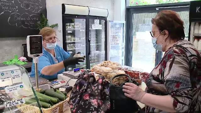 Ce universitate a deschis magazine cu alimente bio produse de specialiști