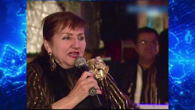 Gigi Marga, legendă a muzicii românești de altădată, a murit în Statele Unite