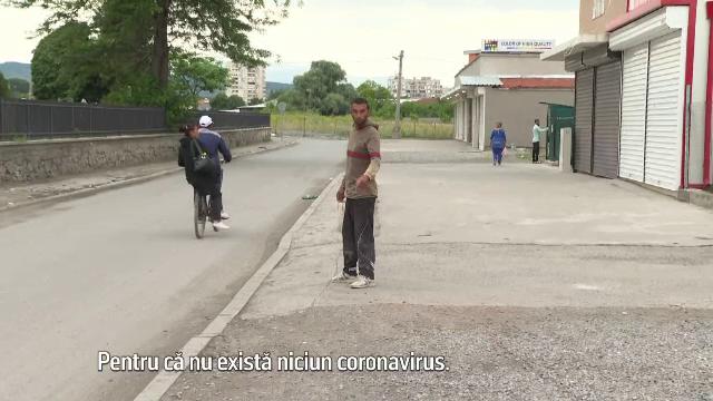 Bulgaria a prelungit starea de urgenţă. Probleme mari în comunitățile de romi
