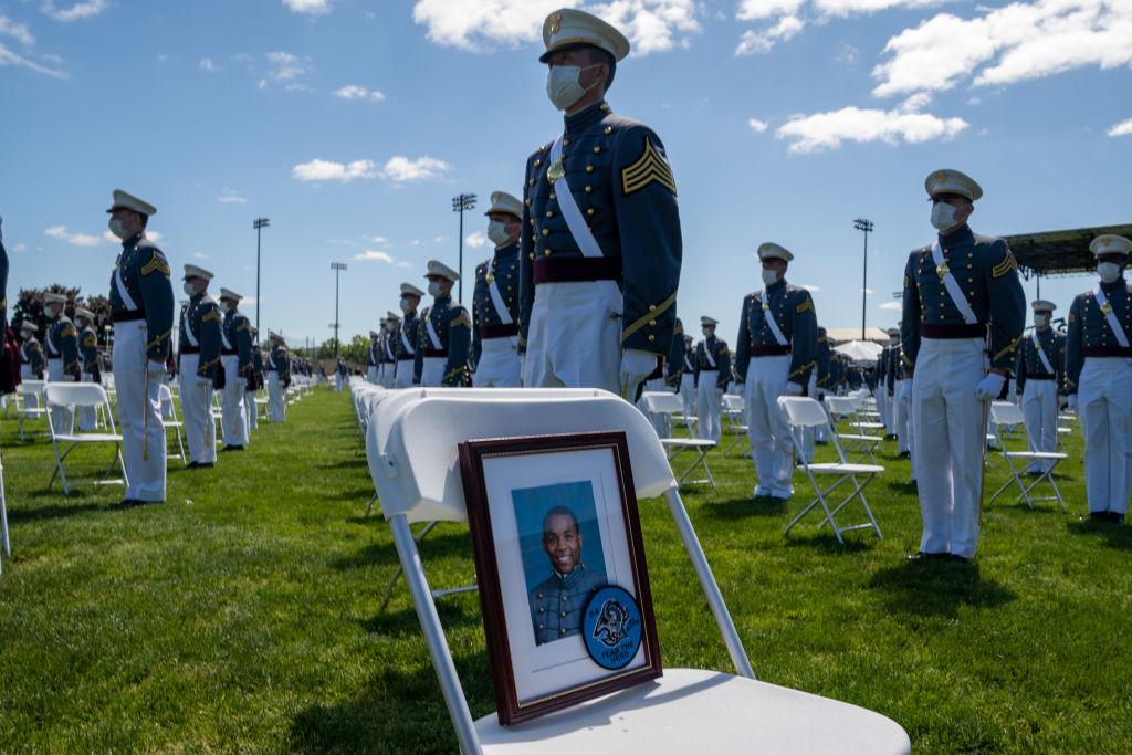 Ceremonie fastuoasă de absolvire a cadeţilor Academiei Militare a SUA din West Point