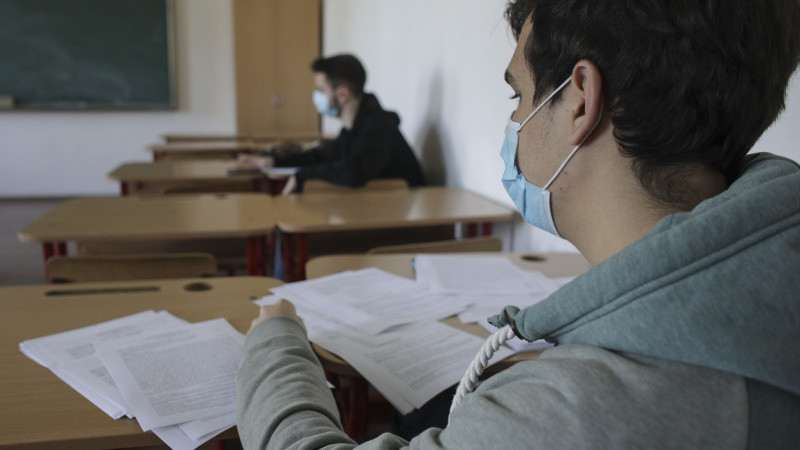 Ministerul Educației: Informații utile privind desfășurarea Evaluării Naționale 2021