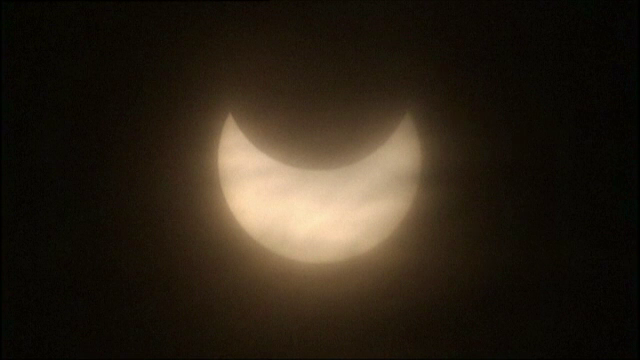 Cum ne poate afecta eclipsa de soare din 21 iunie 2020