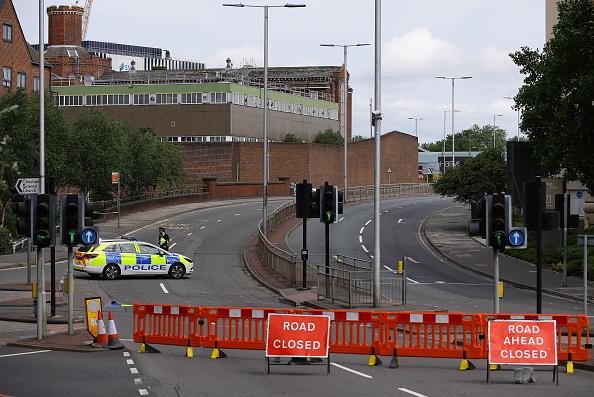 Trei morţi într-un atac cu cuţitul în Marea Britanie. Poliţia a confirmat că a fost un atac terorist