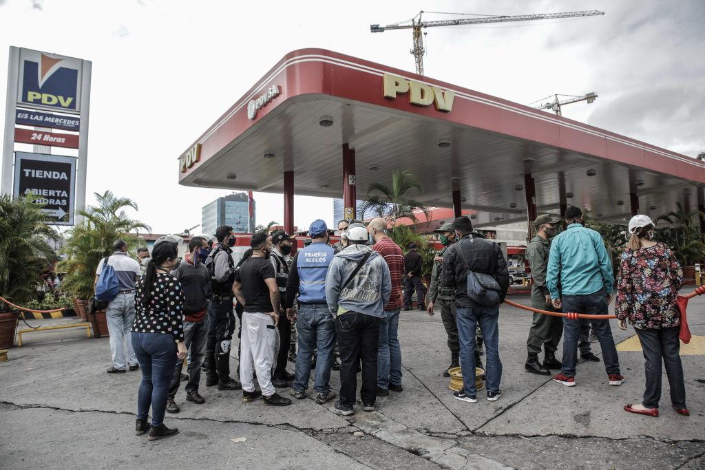Anunțul care îi va înfuria pe americani. Iran deschide primul său supermarket în Venezuela