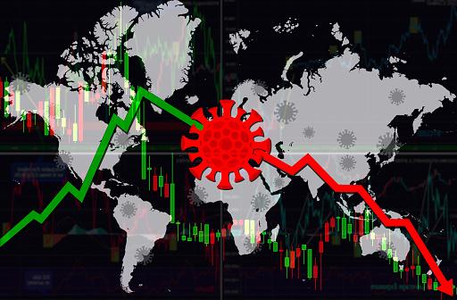 FMI, avertisment dur pentru economia mondială. Ce se va întâmpla după pandemia de coronavirus