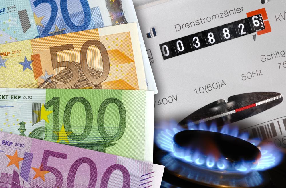 ANRE a amendat patru furnizori de gaze cu 2,7 milioane de lei pentru intenţia de a creşte preţul în timpul contractului