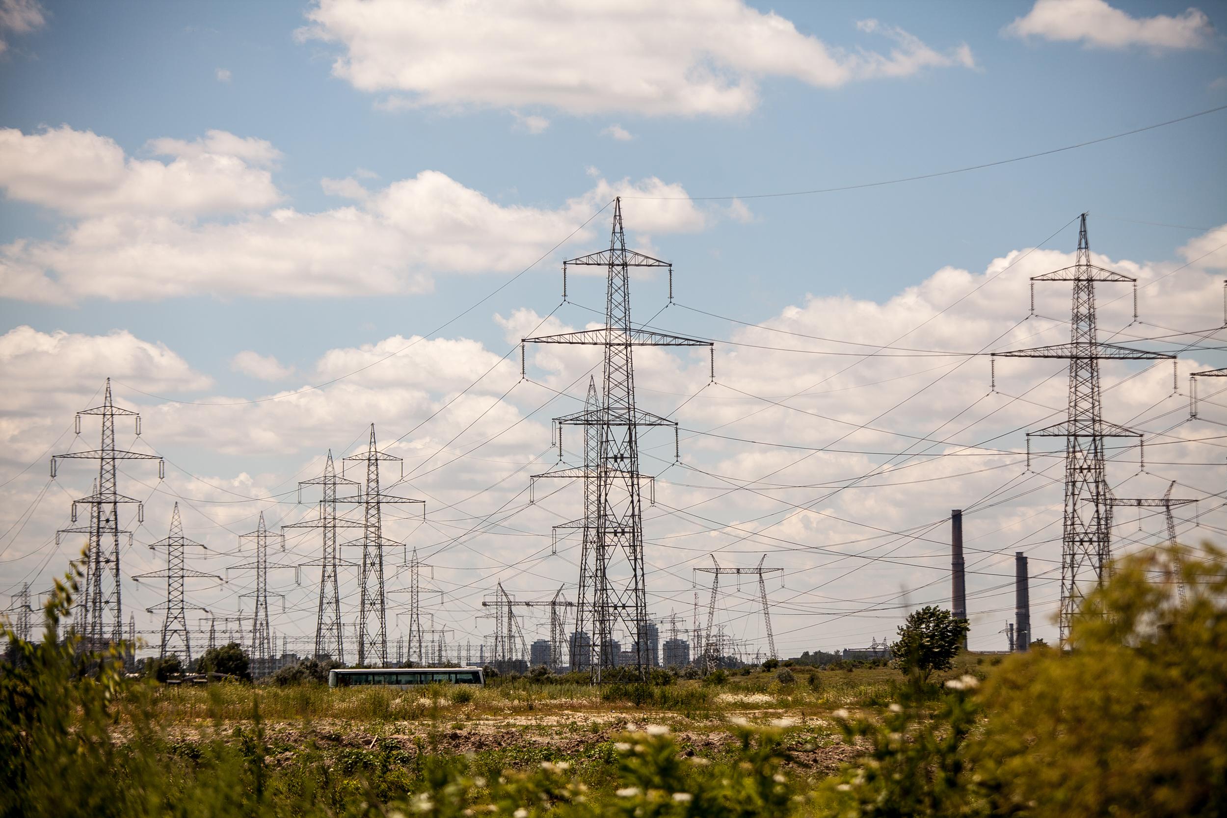 Ministrul Energiei crede că preţurile la energie sunt mărite artificial. Scumpiri de 25% de la 1 ianuarie