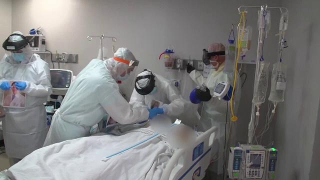 Ministerul Sănătății din Rusia: Coronavirusul poate provoca infertilitate la bărbați